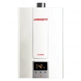 aquecedor de agua a gas lorenzetti lz 1600de digital 02