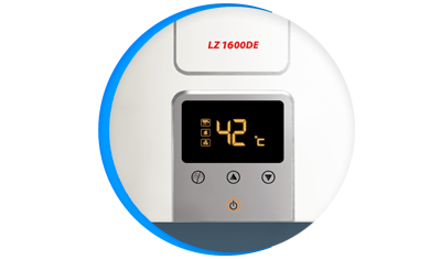 aquecedor de agua a gas lorenzetti lz 1600de digital descricao 02