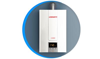 aquecedor de agua a gas lorenzetti lz 2000de b digital descricao 01