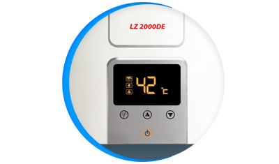 aquecedor de agua a gas lorenzetti lz 2000de b digital descricao 02