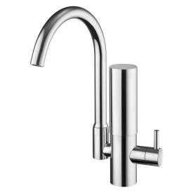 misturador monocomando lorenzetti acqua class 2243 c24 com purificador de bancada cromada 01