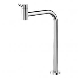 torneira para banheiro docol nova loggica 90 1137406 de mesa bica alta cromada capa 01